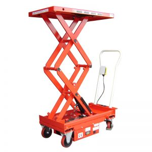 electric-scissor-lift-table