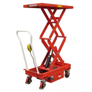 Electric Scissor Lift Tables