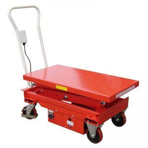 electric-scissor-lift-table