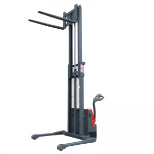 Fully Electric Stackers