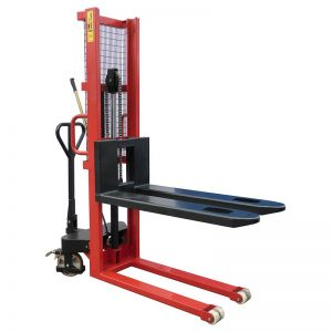 Manual Pallet Stackers