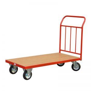 Medium to Heavy Duty Platform Trolleys
