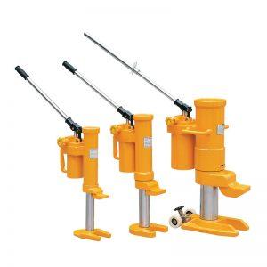 rotational-hydraulic-toe-jacks