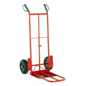 Dual / Folding Toe Sack Trucks