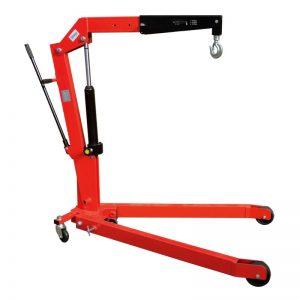 workshop-crane