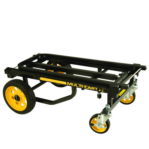 rocknroller multi cart r6rt mini liftmate pallet trucks stackers scissor lifts platform. Black Bedroom Furniture Sets. Home Design Ideas