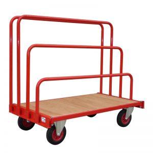 Adjustable Frame Trucks & 2 Sided Trolleys