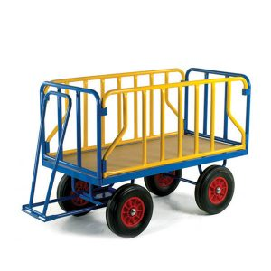 turntable-trailer-with-tubular-supports-tr121tu