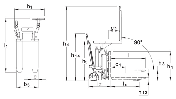 stainless-steel-electric-tilter-features-diagram