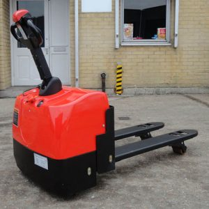 Fully-Powered-Pallet-Truck