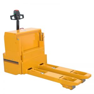 5 ton powered pallet truck