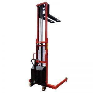electric straddle stacker-VVE-1000-3000-S