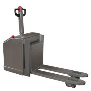 stainless-steel-powered-pallet-truck